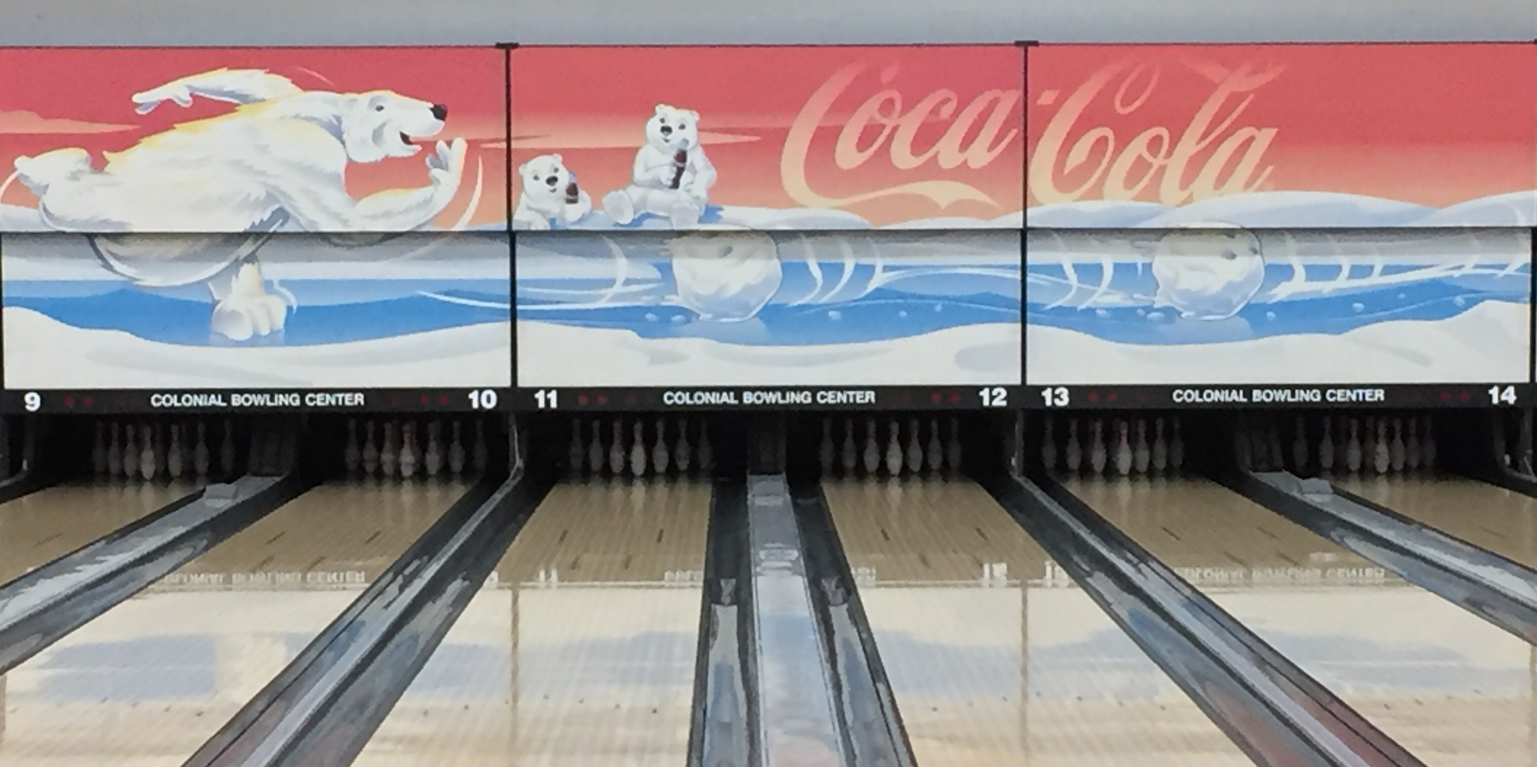 Home | Colonial Bowling Lanes